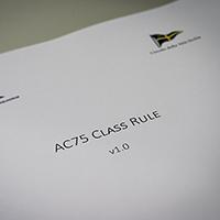 AC36 Class Rule